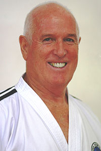 Master Rocky Rounthwaite